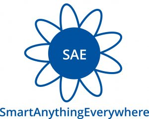 Smart Anything Everywhere (SAE)